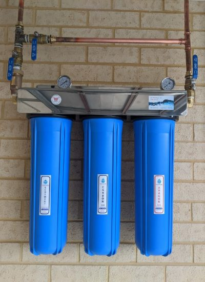 Whole House Water Filtration Perth - 47