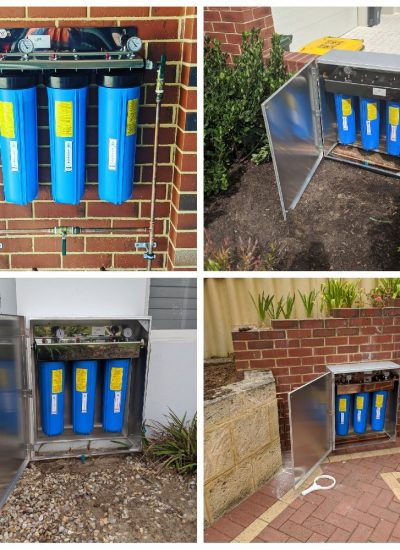 Whole House Water Filtration Perth - 77